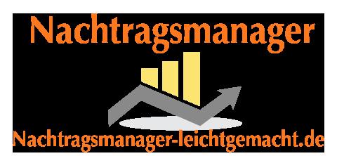 Logo Nachtragsmanager